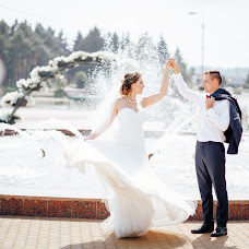 Wedding photographer Vitaliy Karimov (Kamaz007). Photo of 26.09.2017