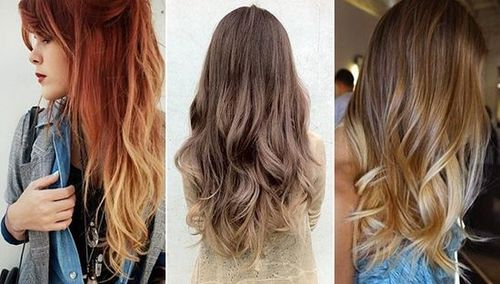 THE BEST WAYS TO INFLUENCE HAIR COLOR LAST MORE IN THIS SESSION 2019 9