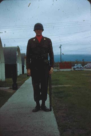 Dad in uniform 4