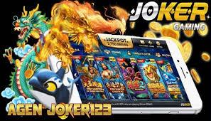 Agen Jokers Slot Machine