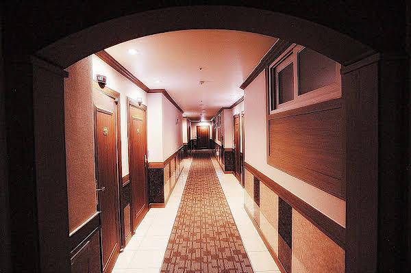 Highfere Hotel