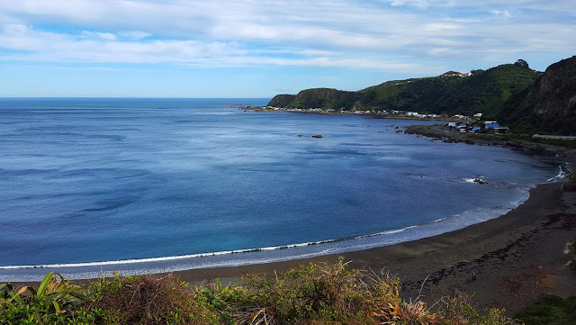 Photo of Breaker Bay, Wellington (NZ)