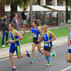 I Maraton/Media Maraton Adidas- Sept 2014 /(Ramon Glez. Mtz.)
