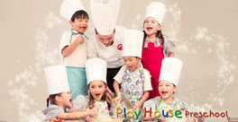 Playhouse Preschool