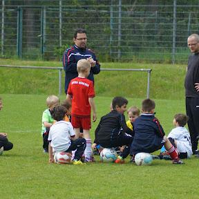 19.05.2016 Jugend Training