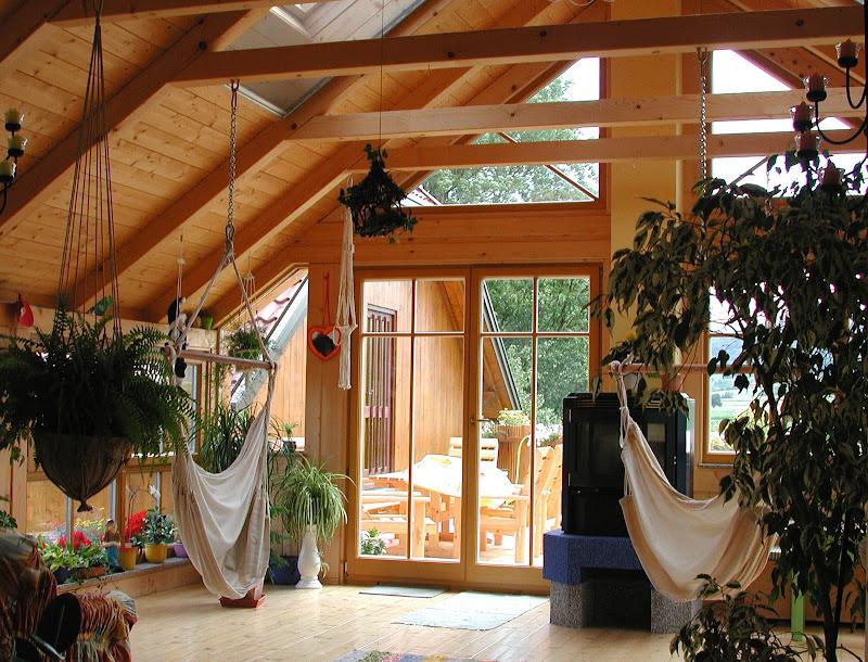 vollholzhaus holzbau grenl gmbh. Black Bedroom Furniture Sets. Home Design Ideas