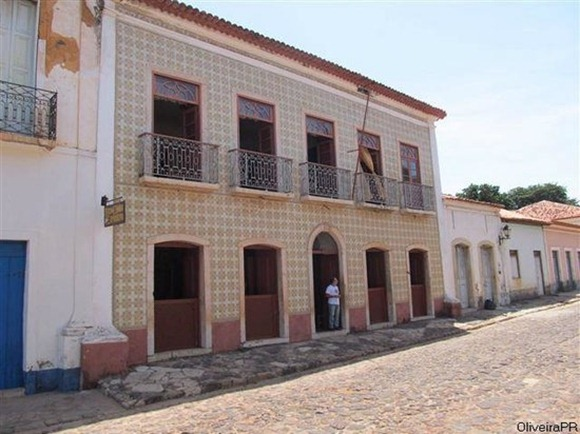 Casa do Divino - Alcantara, Maranhao, foto: Tripadvisor
