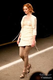 Anna Huang - CCA Graduate 2011