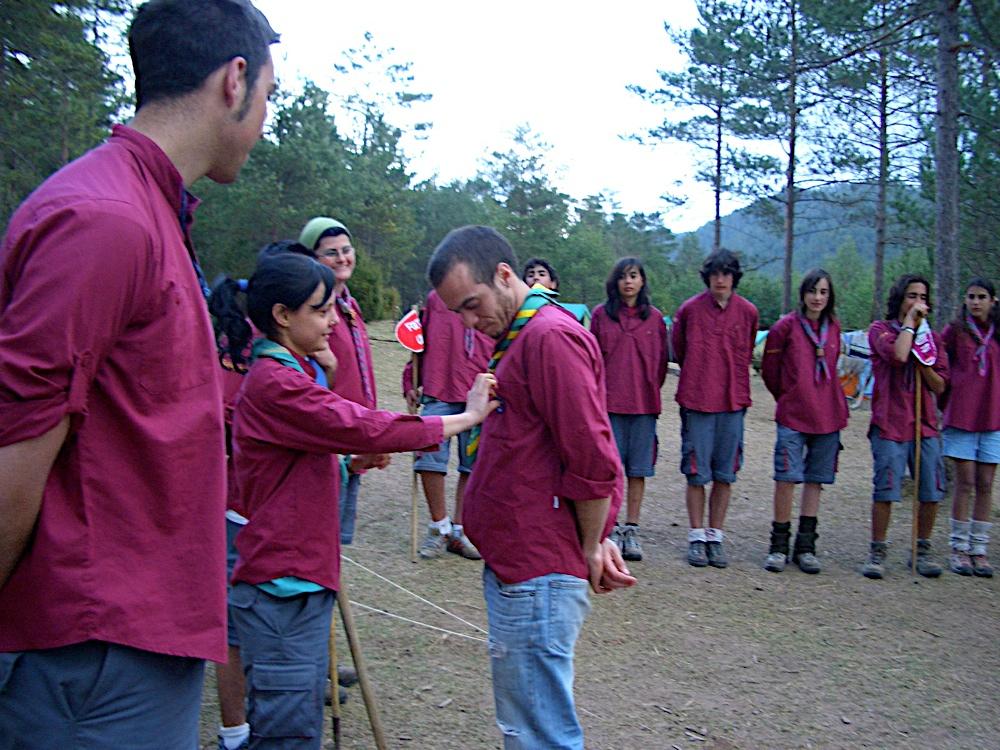 Campaments amb Lola Anglada 2005 - CIMG0417.JPG