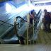Metro se deteriora por falta de mantenimiento
