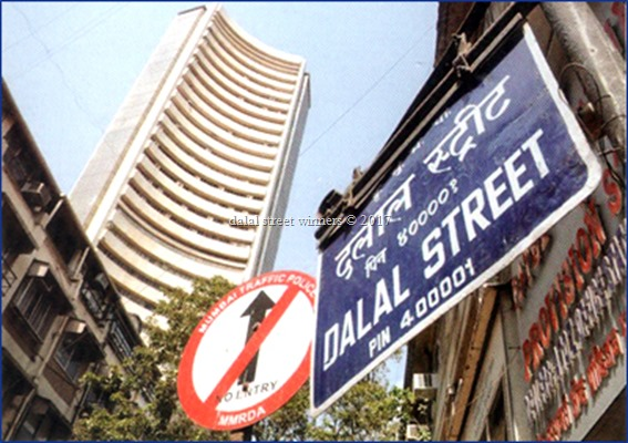 Stock exchange in India