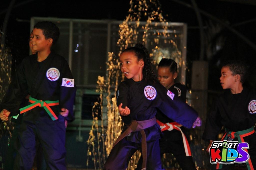 show di nos Reina Infantil di Aruba su carnaval Jaidyleen Tromp den Tang Soo Do - IMG_8786.JPG