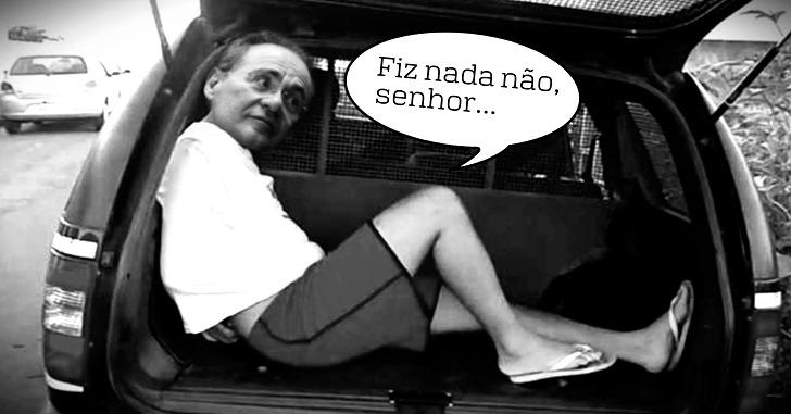 Renan Calheiros será preso?