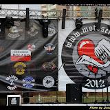 Motoserce 2012 w Warszawie - 21.04.2012