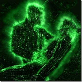 Matrix - sanación energética
