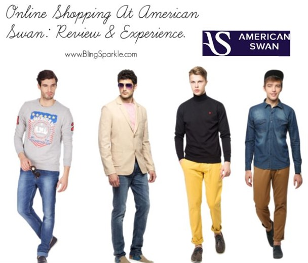 Online shopping American Swan review