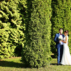 Wedding photographer Yuliya Gareeva (UliaG). Photo of 07.11.2015