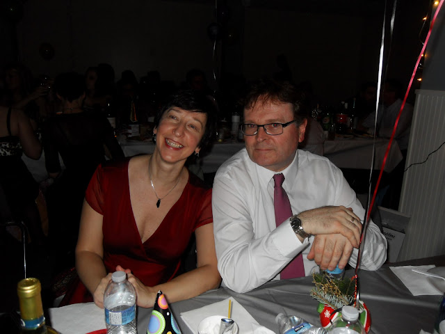 New Years Ball (Sylwester) 2011 - SDC13542.JPG