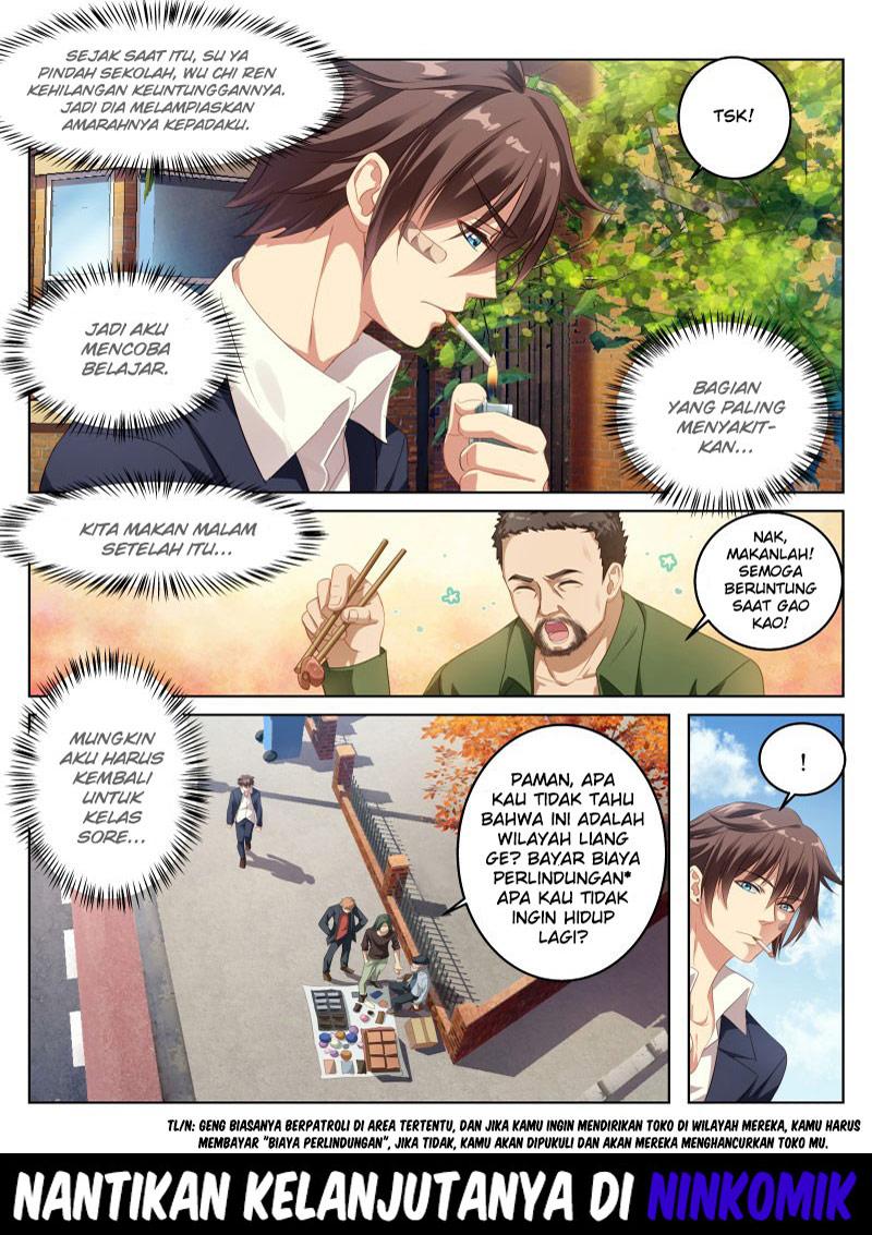Baca Komik Very Pure Chapter 1 Bahasa Indonesia Page 9 KomikOtaku