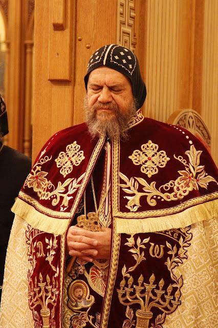 His Eminence Metropolitan Serapion - St. Mark - _MG_0047.JPG