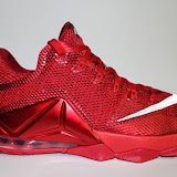 Nike LeBron XII Low Gallery