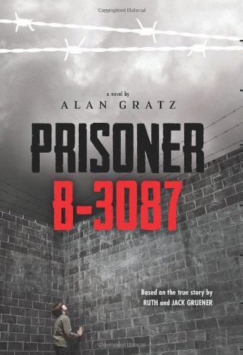 Popular Books - Prisoner B-3087