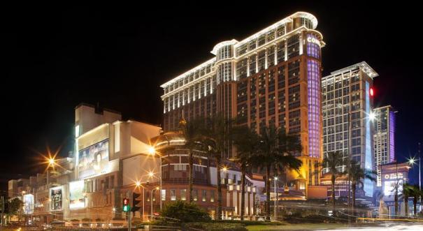 Comrad Macau - Cotai Central