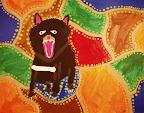Aboriginal Art by Ben