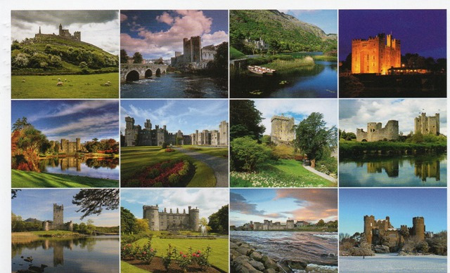 170119 IE-131876 Castles of Ireland