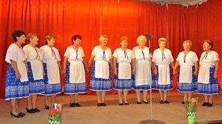 Somogysárd - Ezüstfenyő Nyugdíjas Klub
