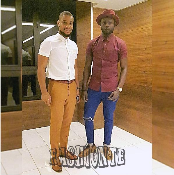 22 Latest Yomi Casual Fashion Trends Fashionte