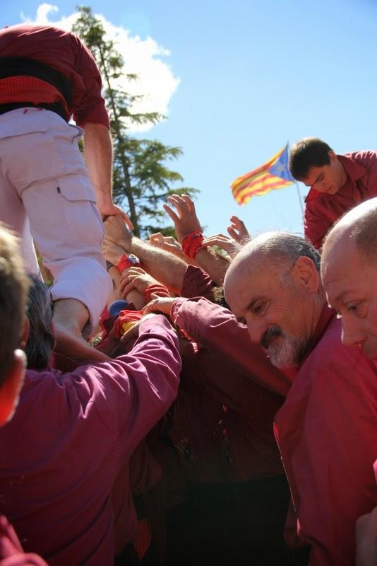 Actuació Mollersussa Sant Josep  23-03-14 - IMG_0481.JPG