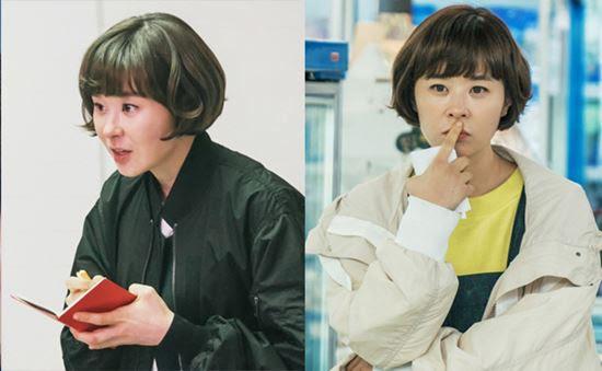 추리의 여왕 최강희 권상우