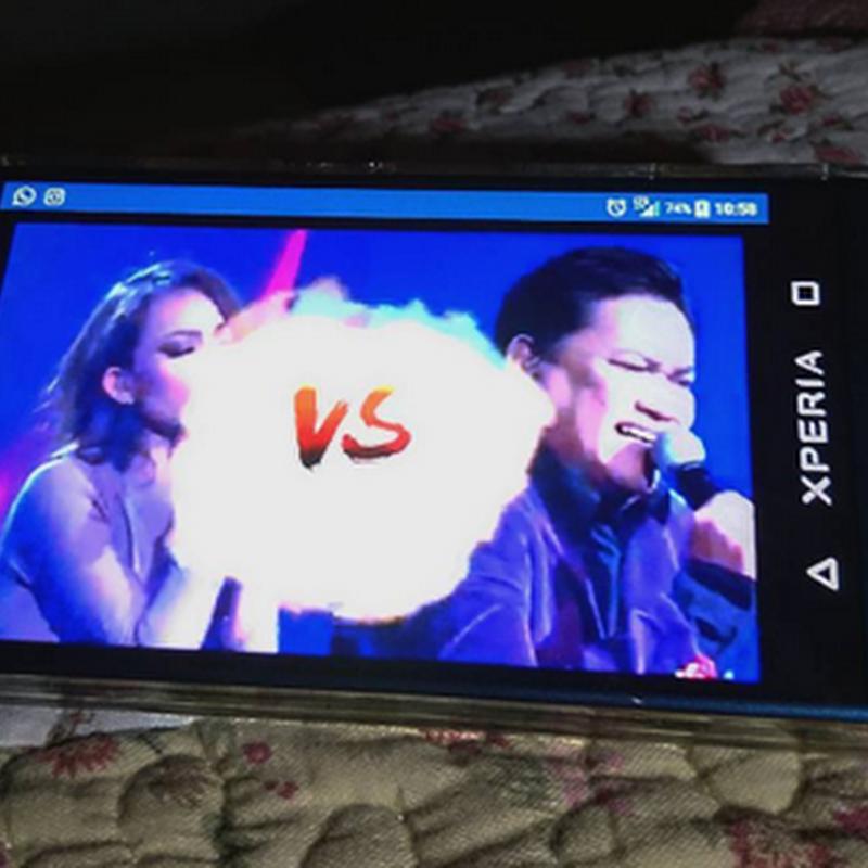 Akhir Gegar Vaganza 3 : Dato Siti Nurhaliza pukul semua peserta !