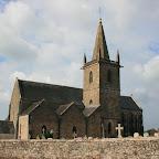 Teurthéville-Bocage: église Sainte-Trinité
