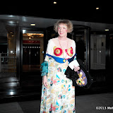 WWW.ENTSIMAGES.COM -   Grayson Perry at     RTS Programme Awards  Grosvenor House Hotel Park Lane London March 19th 2013                                                  Photo Mobis Photos/OIC 0203 174 1069