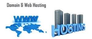 Penjelasan singkat domain dan hosting