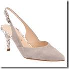 Unisa slingback shoe