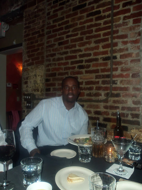 Executive Dinner Chat with DeKalb Co. Commissioner Lee May - Oct%2B22%252C%2B2011%2B009.JPG