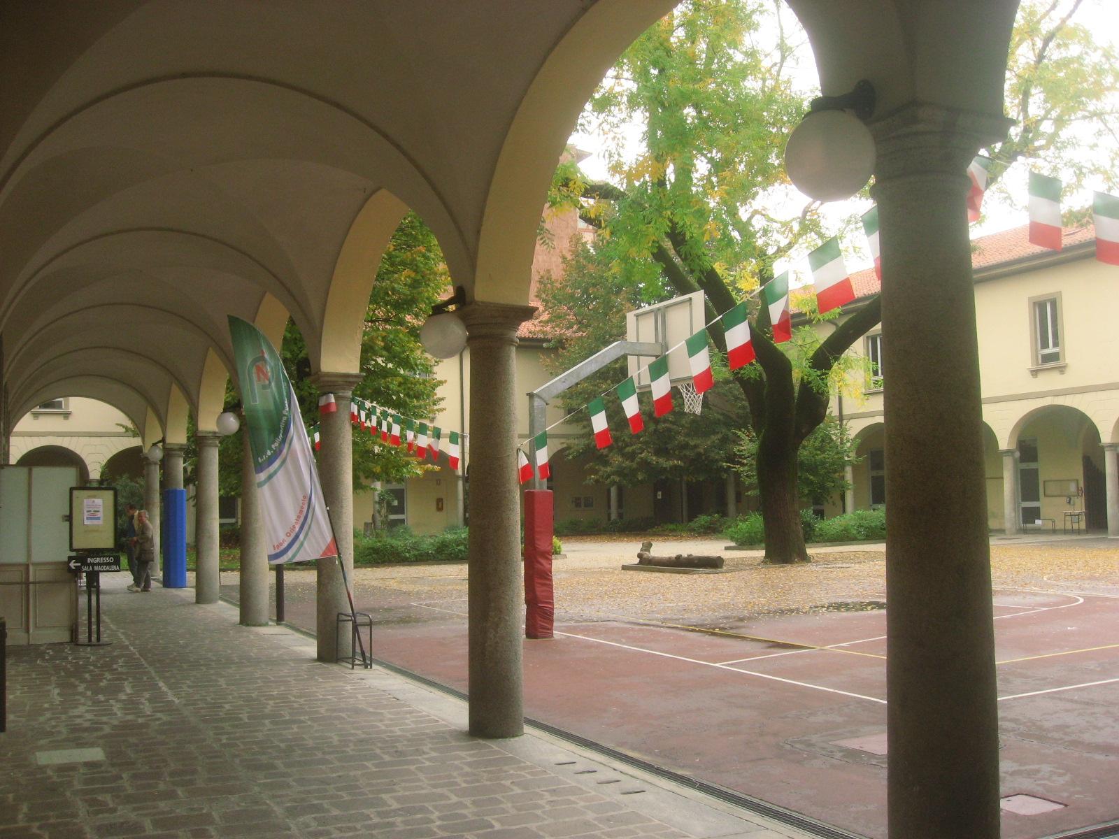 Monza 27.10.2012, sala Maddalena: celebrazione del 30° anniversario della PPN.