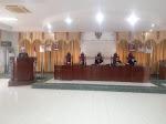 11 Anggota DPRD Kabupaten Sekadau Tak Hadiri Sidang Paripurna Penyampaian Nota Pengantar Terhadap Raperda APBD 2021