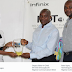 Infinix Mobility Wins BoICT Best Mobile Phone Brand 2016