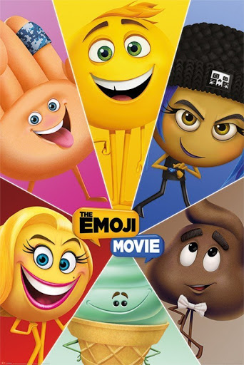 Emoji: O Filme (2017) Dublado e Legendado (Torrent)