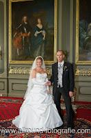 Bruidsreportage (Trouwfotograaf) - Foto van bruidspaar - 009