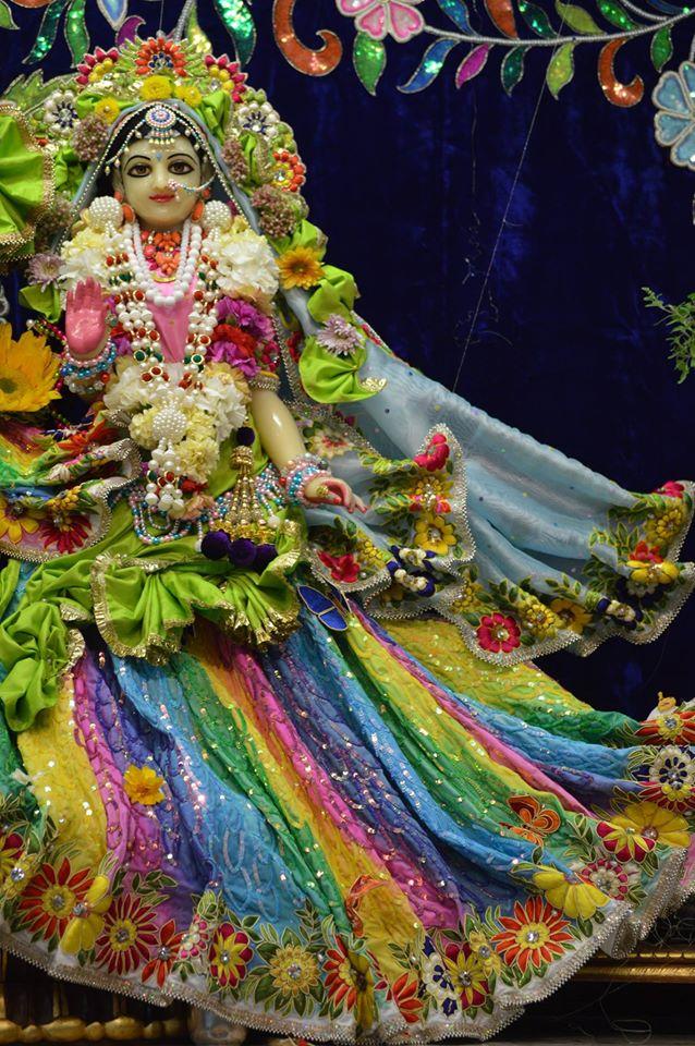 ISKCON Seattle Deity Darshan 25 Sep 2016 (33)