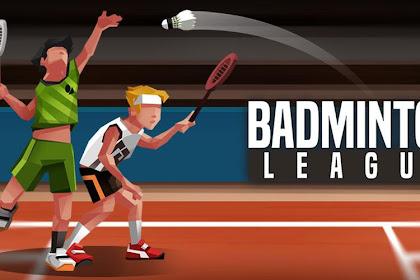 Badminton League v2.7.3123 Full Apk Download