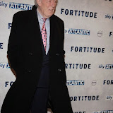 OIC - ENTSIMAGES.COM - Michael Gambon at the Sky Atlantic Premiere of Fortitude in London 14th January Photo Mobis Photos/OIC 0203 174 1069