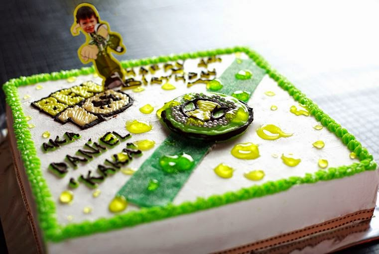 50 Best Ben 10 Birthday Cakes Ideas And Designs Page 2 Of 5