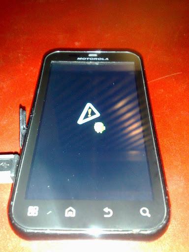 Instalando ROM em qualquer Motorola