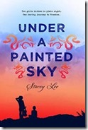 Under painted sky